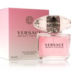 Versace Bright Crystal EDT 90ml.
