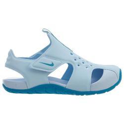 Детски сандали Nike Sunray Protect 2 Светло синьо
