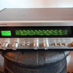 National Panasonic Technics - Sa-4400 - Stereo receiver