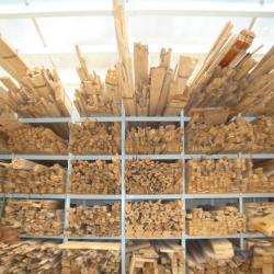 первази и профили от масивна дървесина