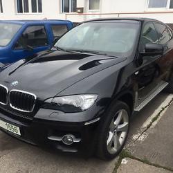 BMW X6 2008г. 144000 км 16 лв.