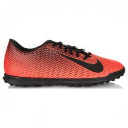 Намаление Маратонки за футбол стоножки Nike Bravata Червено