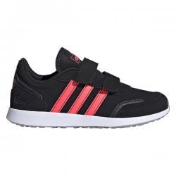 Намалени  Детски спортни обувки Adidas Switch Черно Розово