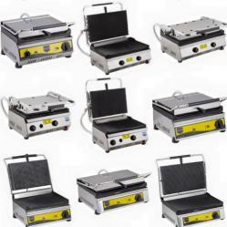Тостер машини на газ, ток и на природен газ