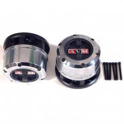 Главини 4x4 Ръчни manual hub хъб за ръчно превкл. Рекстън Мусо Корандо