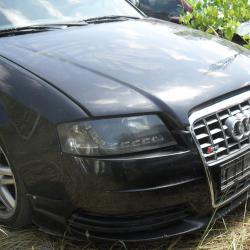 Audi A6, 1999г., Дизелов, 256000 км
