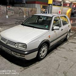 Volkswagen Golf, 1994г., 251000 км, 1000 лв.