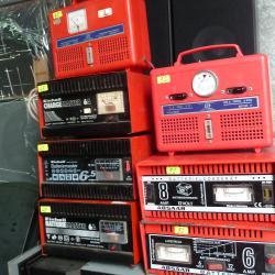 Зарядни за акумулатори 6 12 волта