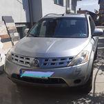 Nissan Murano, 2006г., 220000 км, 6900 лв.