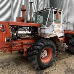 Колесен трактор Т150