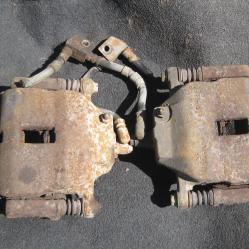 Спирачни апарати за Нисан Примера П10 Nissan Primera P10
