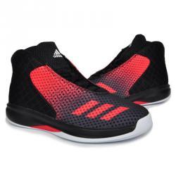 Баскетболни кецове Adidas Court Fury Червено Черно от 28 до 32 номер