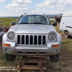 Jeep Cherokee, 2004г., 181284 км, 279 лв.