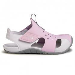 Бебешки сандали Nike Sunray Protect 2 Пудра