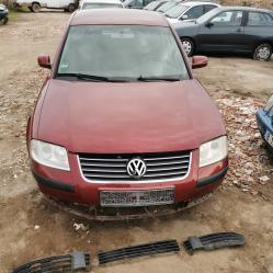 Volkswagen Passat, 2003г., 185500 км, 168 лв.