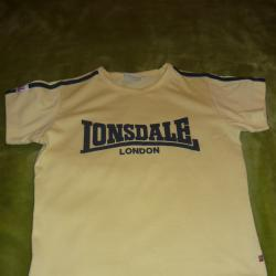 Lonsdale - оригинална блузка