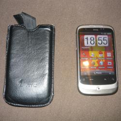 HTC Wildfire - телефон