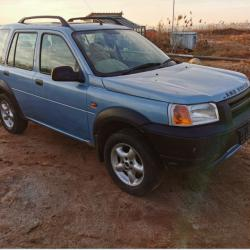 Land Rover Freelander, 2000г., 165785 км, 111 лв.