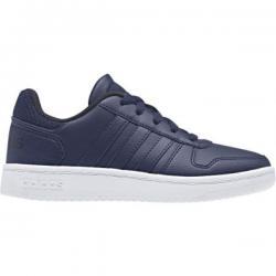 Намаление  Спортни обувки Adidas Hoops Тъмно сини