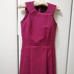 Дамска къса рокля