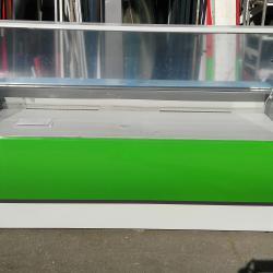 Хладилна витрина. Хладилен агрегат Аспера