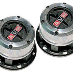 Главини 4x4 Ръчни manual hub хъб ръчно превкл. Hyundai Galloper Pajero