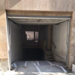 Подземно паркомясто до Медицинския институт