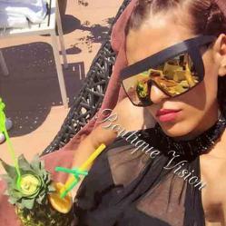 Ново Слънчеви очила Disquared Mask модел 2017, ув защита 400. Налични