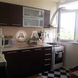 Двустаен апартамент , Георги Бенковски, Ямбол