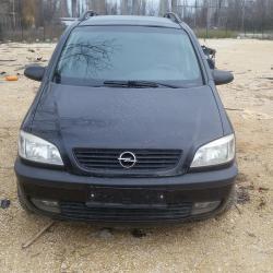 Opel Zafira, 2000г., 220000 км, 300 лв.