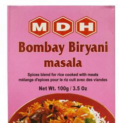 MDH Bombay Biryani МДХ Бомбай Бириани Масала 100гр