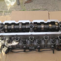Цилиндрова глава за Пежо Ситроен 1,9д Peugeot Citroen 1,9d