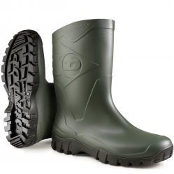 Къси работни ботуши, Dunlop