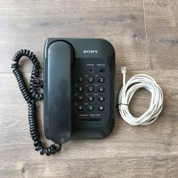 Стационарен телефон Sony it - B2