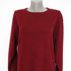 Вишнева блуза,  размер XL