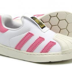 Ликвидация  Спортни обувки Adidas Superstar 360 Бяло