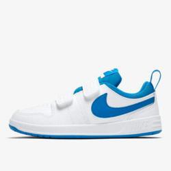 Намаление  Детски спортни обувки Nike Pico Бяло Синьо