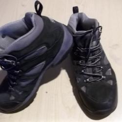 Мъжки туристически обувки боти кубинки Кarrimor Каримор