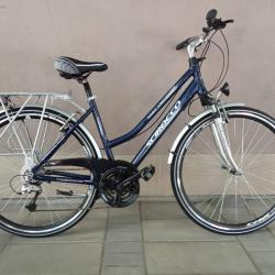 Продавам колела внос от Германия алуминиев градски велосипед Comfort