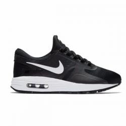 Намаление  Спортни обувки Nike AIR MAX Zero Esential GS Черно