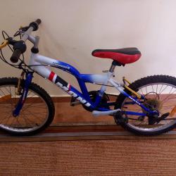 Детски велосипед със скорости на добра цена