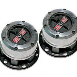 Главина 4x4 Ръчна manual hub хъб за ръчно превключване Сузуки Витара