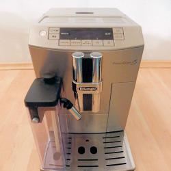 Оторизиран сервиз Саеко Делонги продава кафе машини на Saeco и Delongh