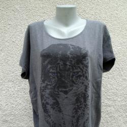 3XL Нова блуза с леопард