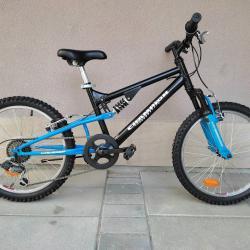 Продавам колела внос от Германия  детски мтв велосипед Shampion Spor