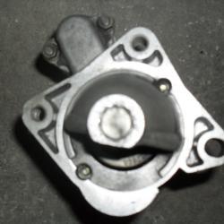 Стартер Denso B6DK 228000-3380 Мазда 323 МХ-3 Mazda 323 P MX-3