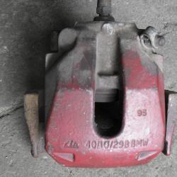 Спирачни апарати Ate 40 10 298bmw задни за БМВ Е39 BMW E39