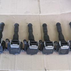 Запалителни бобини Bosch 0 221 504 004  1703227 BMW E39 E46