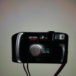 лентов фотоапарат