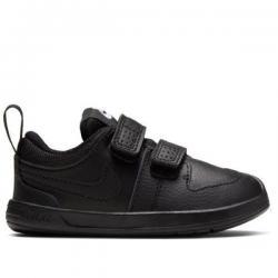 Намаление  Бебешки спортни обувки Nike Pico Черно